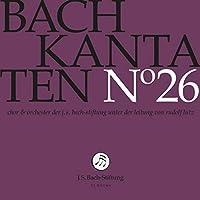 Kantaten No.26
