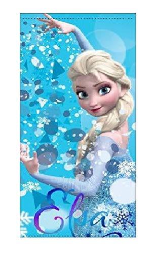 Disney Frozen Handtuch - Frozen Strandtuch