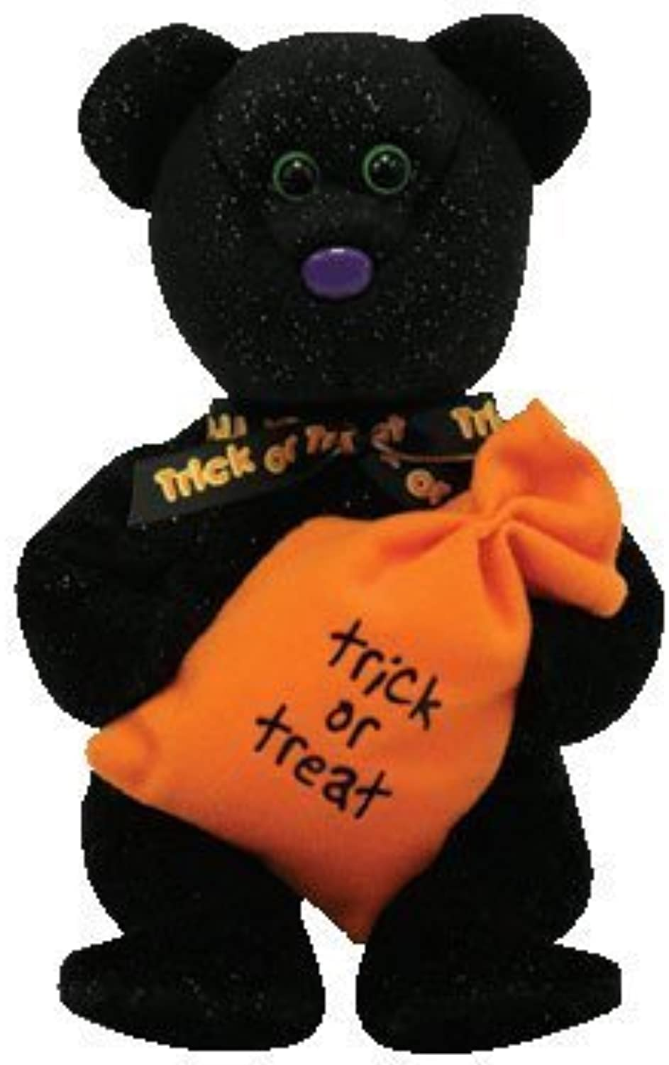 Ty Beanie Babies Trickster - Bear by Ty Beanie Babies