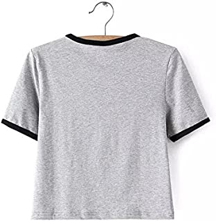 Other T-Shirts For Women, Grey M