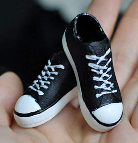 Tytlmask kleding model 1/6 sportschoenen voor dames sneakers Body Toys Accessoires