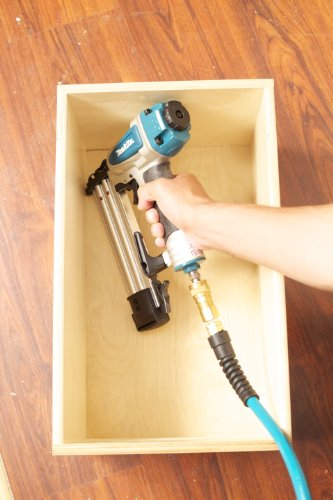 best nailer for crown molding