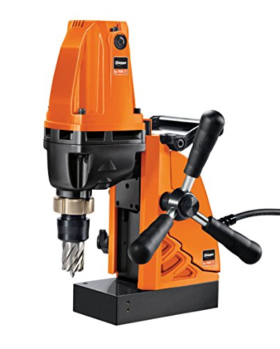 Jancy Slugger JHM Series Magnetic Drill Press reviews