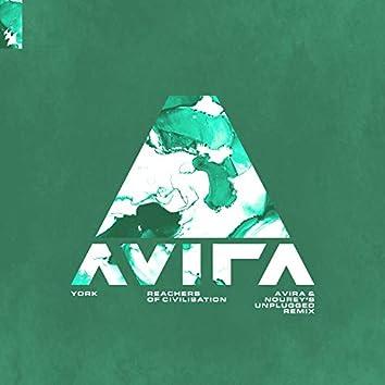 Reachers of Civilisation (AVIRA & Nourey's Unplugged Remix)