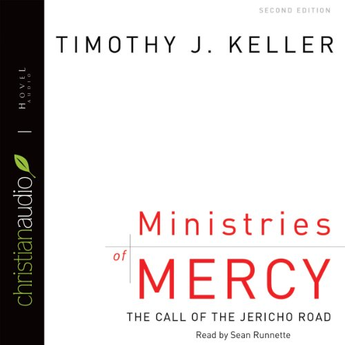 Ministries of Mercy audiobook cover art