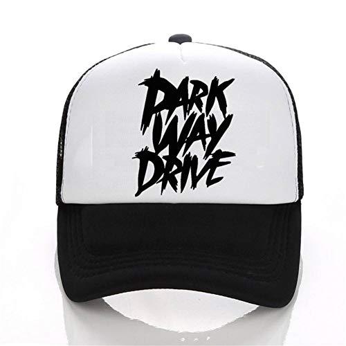 YPORE Lustige Parkway Drive Neue Sharktapuss Baseball Cap Band Merch Metalcore 50 Lions Männer Hut Snapback Frauen Cap