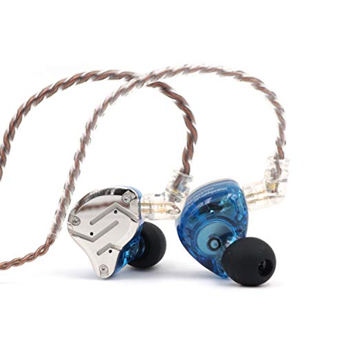 Auriculares in-ear Linsoul