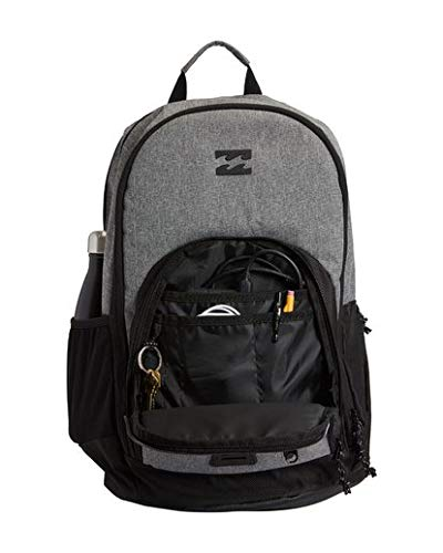 Billabong Men's Command Backpack Grey One Size
