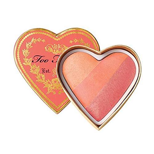 NEU ! TOO FACED SWEETHEARTS PERFECT FLUSH BLUSH - SPARKLING BELLINI