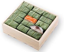[ 高野街道名産 柿の葉寿司 ] 柿の葉すし(鯖・鮭)30個入