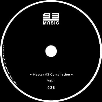Master 93 Compilation Vol. 1