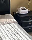 Perfect Sleep Pad - Hydro-Based Cooling and Heating Mattress Pad - A Drug-Free Natural...