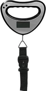 マクロス 旅先で重量を計れる Weight Checker(ウェイトチェッカー) ブラック MCZ-3537