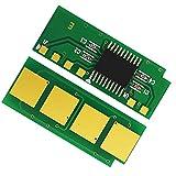 Chip de Cartucho de tóner de 1,6 K una Vez para Pantum P2200 P2500W P2500N P2500NW M6500 M6500nwe M6550nw M6600nw M6550 P2500 W 2500 6500 (Color : PB-210 1.6K)