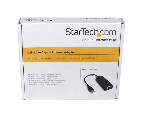 Build My PC, PC Builder, StarTech USB21000S2