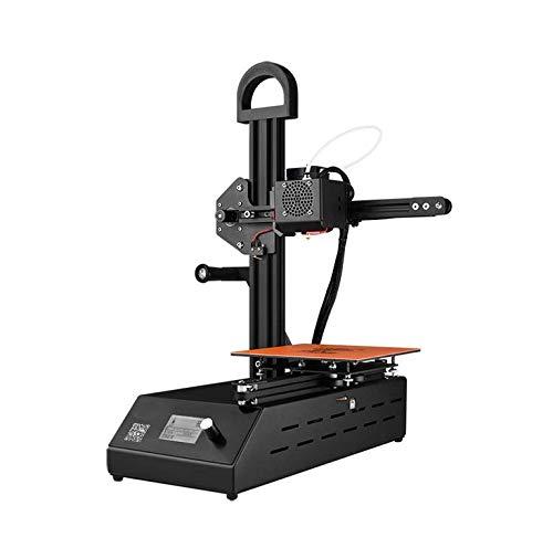 LJW A Pequeña Escala Impresora 3D Metal 0.1mm FDM USB