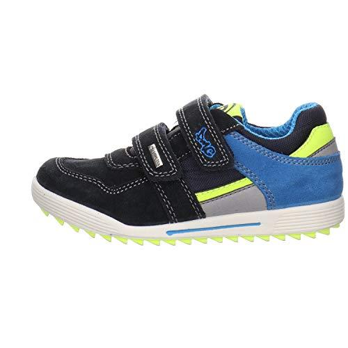 PRIMIGI 7388000 Sneaker, Navy-OCEA/BL, 26 EU