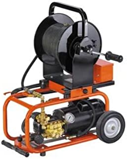 Best electric jetter plumbing Reviews