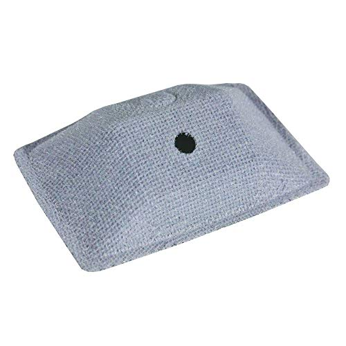 Stens 605-402 Air Filter, Replaces Poulan 952014129, Gray
