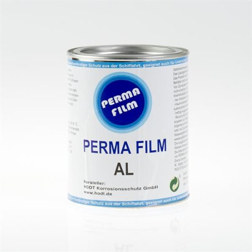 Fluid Film Perma Film alusilber 1 Liter