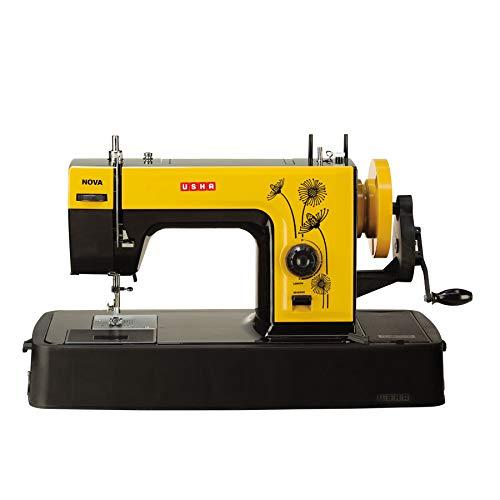 USHA Hand Operated Sewing Machine(NOVA Model)