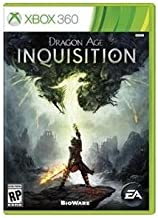 Electronic Arts 72936 Dragon Age Inquisition X360