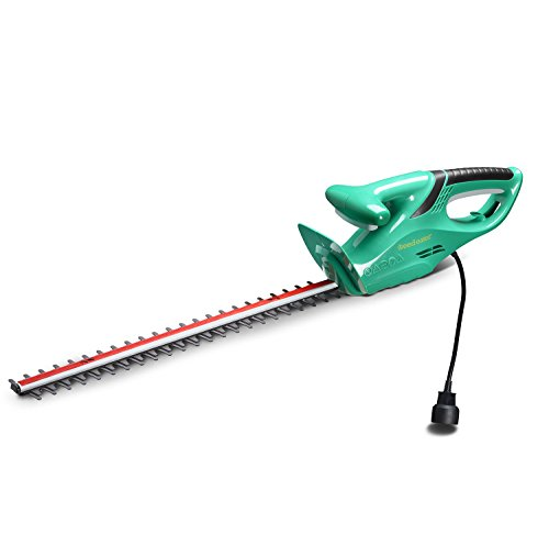 Best Corded Weed Trimmers