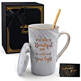 Inspirational Gifts for Women, Thoughtful Birthday Gifts for Men Think...