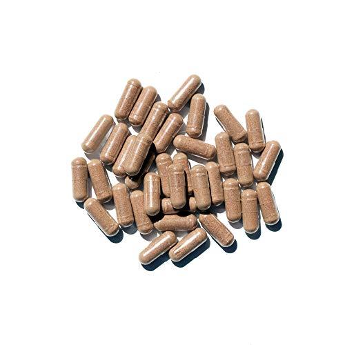 Hush & Hush SkinCapsule BRIGHTEN+ - Skin Brightening Vitamin C Supplement - Glowing Skin Beauty Vitamins - Reduces Dark Spots & Discoloration | Vegan, Non-GMO, Gluten Free - 60 Capsules