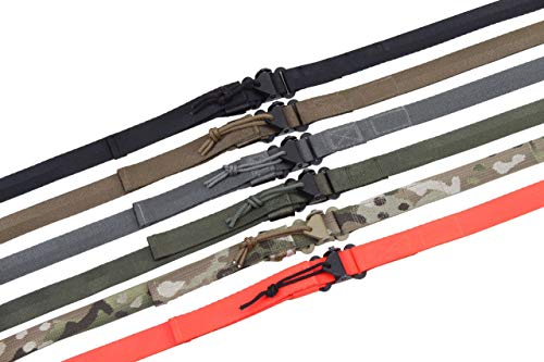 ViKing Tactics VTAC 2 Point Sling MK1 Coyote, Coyote