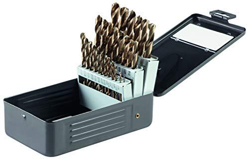 Bosch GO29 29 Pc. Gold Oxide Drill Bit Set