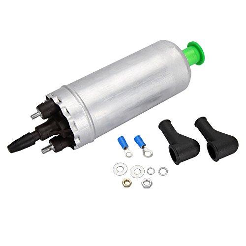 Bomba de combustible diésel eléctrico 12V, inyección en línea, de Madlife Garage para Bosch 0580464070