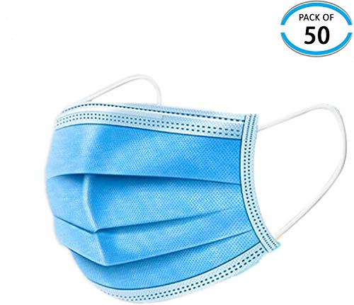 Disposable Three Layer Breathable Masks – IN STOCK ONLINE!