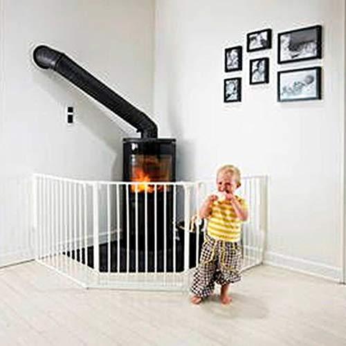 Baby Dan Barreira Segurança Flex L White