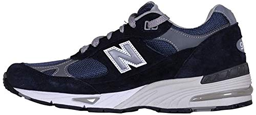 New Balance 991Limited Edition Sneaker in pelle Size: 10,5
