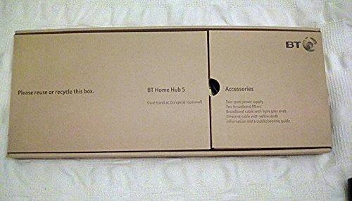 BT Home Hub 5 for BT Broadband
