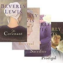 Abram's Daughters Set (1 - 4): The Covenant / The Betrayal / The Sacrifice / The Prodigal Volumes