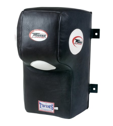 Twins Special Wall Mounted Hook and Uppercut Bag