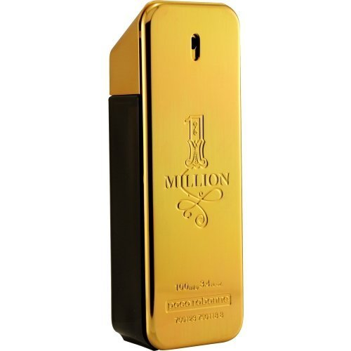 1fdbc6c03 Men Paco Rabanne 1 Million Edt Spray (Tester) 3.4 Oz - Paco Rabanne 1