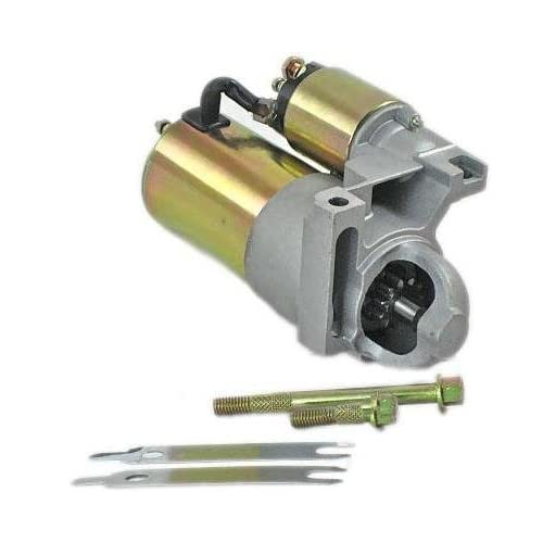 Amazon com: NEW SBC BBC CHEVY 3HP HIGH TORQUE MINI STARTER FOR 327