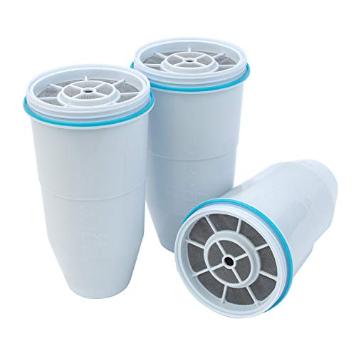 3-Pack ZeroWater 5-Stage Replacement Filter Now $20.98 (Retail $44.99)