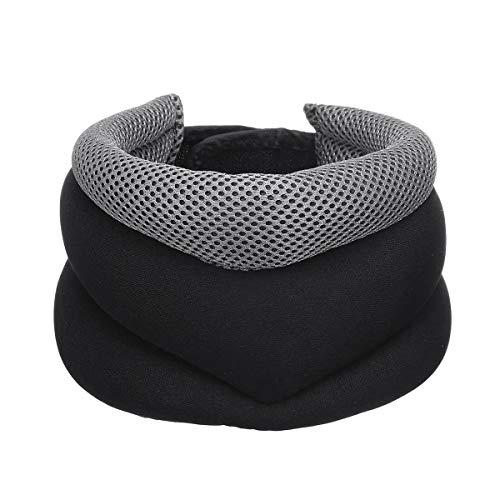 Cojines para sofá,Cojín Trasero Relax Alivio Terapia del Dolor Dormir Cervical tracción del Cuello del Collar Apoyo de la Ayuda (Color : Ordinary)