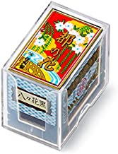Hana black Nintendo Hanafuda capital (japan import)