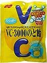 VC-3000 のど飴 90g