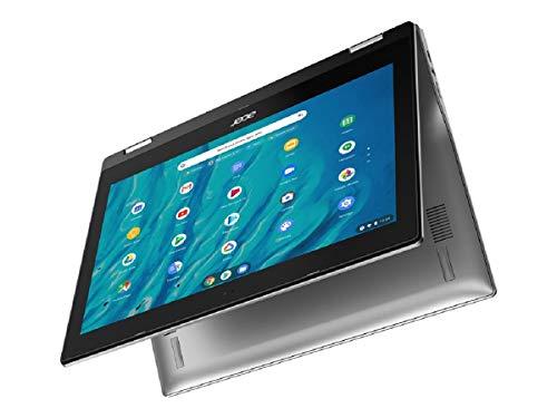 Acer Chromebook Spin 311   CP311-3H-K2RJ   2020 (11,6″, HD, IPS Touchscreen, MediaTek ARM, 4GB, 64GB eMMC) - 5