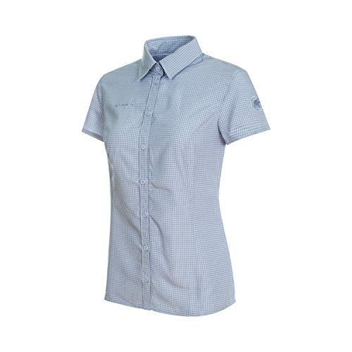Mammut Aada blouse met korte mouwen voor dames