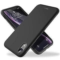 UNBREAKcable iPhone XR –  Fallschutz