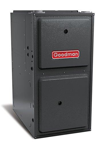 Goodman 96% AFUE 60,000 BTU Upflow/Horizontal Single Stage Gas Furnace