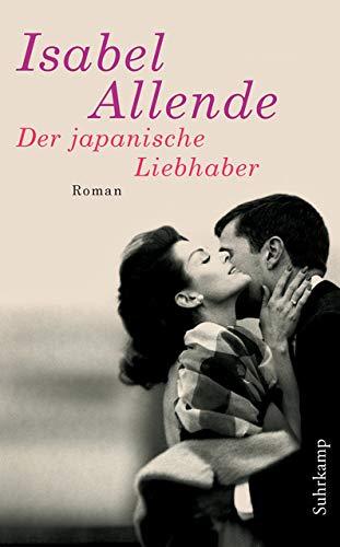Der japanische Liebhaber: Roman (suhrkamp taschenbuch)