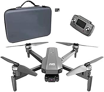 Beantech ING Speedbird I63E Foldable Drone with 4K Camera